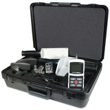 Alquiler Kit De Ergonomia Dinamometro 250kgf, Made In Usa