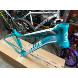 Quadro 29 Bike Mtb Absolute Mia Alumínio 6061 T15 2018