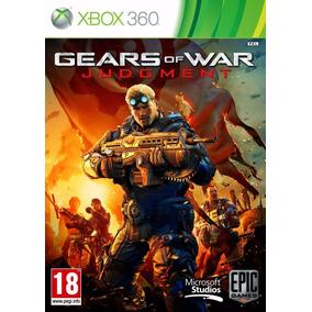 Gears Of War: Judgement - Digital (código 25 Dígitos)