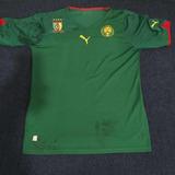 85923a016a9aa Camisa Camarões - Camisa Camarões no Mercado Livre Brasil