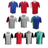 Camisetas De Futbol Todas Numeradas Entrega Inmediata