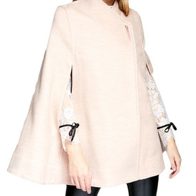 Poncho Casual Holly Land T731 Ag7061