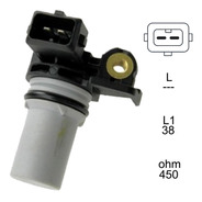Sensor Rotacion Ford Focus Ii 1.8tdci