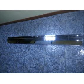 Parachoque Trasero Wagonner Cromado 1988 Hasta 1996 Nuevo