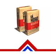 Cal Comun Hidrat  25kg - Materiales Moreno
