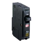 Pastilla Interruptor Termomagnético Qo115 1 Polo 15a 120/240