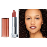 Labial Maybelline Mate Toasted Truffle 570