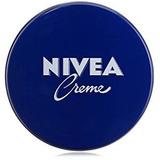 Nivea Crema Hidtratante 100% Original Azul De Chile