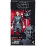 Grand Moff Tarkin Star Wars , The Black Series 6