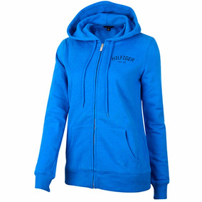 Sudadera Atletica Est 85 Mujer Tommy Hilfiger To212