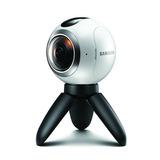 Cámara Realidad Virtual Hd Samsung Gear 360 Real 360 °