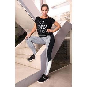 Remera Estampado Smoking Aerobics Pilates Yoga Remeras Santa Fe ... 6b126b270c00