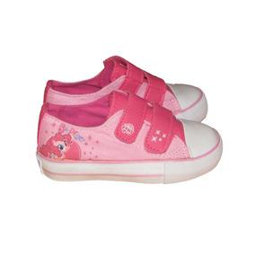 Zapatillas My Little Pony Rosa Y Fucsia