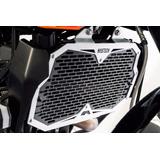 Moto Ktm Duke 200 Y 390 Protector De Radiador Mastech