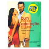 Burn Notice Operação Miami 1ª Tempor 4 Dvd Orig Novo Lacrado