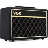 Vox Pathfinder Bass 10 Combo Para Bajo Envío Gratis