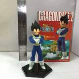 Dragon Ball Z Vegeta Scultura Banpresto