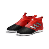 adidas Ace Tango 17+ Red Rojos Purecontrol Multitaco Turf