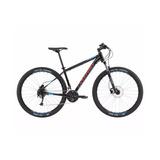 Bicicleta Cannondale Trail 5 27.5 2017 Negra Talle M