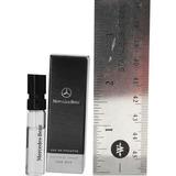 Mercedes-benz Para Hombres Eau De Toilette Spray Vial, 0.05
