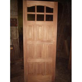Puertas Y Ventanas En Cedro Somos Fabricantes