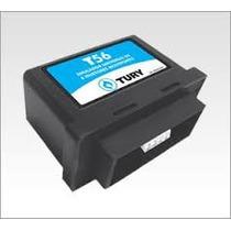 Gnv Kit Emulador Simulador De 6 Bicos Gnv Tury T56