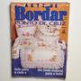 Revista Arte De Bordar Ponto De Cruz Enxoval Para Bebê Nº17