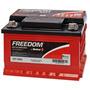 Bateria Estacionaria Df1000 70ah Freedom Sem A Troca