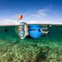 Snorkel Original Mascara Easybreath Tribord Fullface Visor