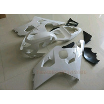 Carenado Completo Suzuki Gsxr 600 750 04-05 Fairings Kit