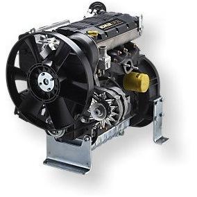 Motor Diesel Kohler 34.9 Hp Kdw1404 4 Cil