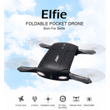 Drone Con Camara - Hd-portatil-bolsillo-plegable. Jjrc H37