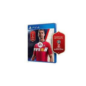 Fifa 18 Ps4 Xbox Copa Del Mundo Switch Fisico Xuruguay