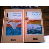 Moby Dick Libro