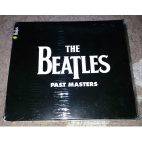The Beatles - The Past Masters 2 Cd
