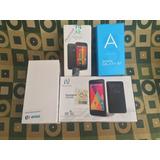 Caja De Celulares Samsung A3 Motorola Gxt1032 Huawei P8 Lite