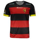 Camisa Guarani De Juaz Kanxa Oficial