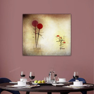 Poster Hd Wassily Kandinsky 65x80cm Foto Obra Composition 2