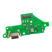 Flex Placa Pin De Carga Para Motorola One Vision Premiun