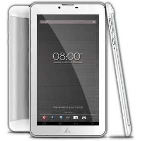 Tablet Artab Artex 7 Color Blanco Android Nueva Oferta Enero