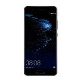 Huawei P10 Plus Azul 4g 64gb 12mpx 5.5 + Sim Claro Prepago