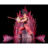En Stock S.h.figuarts Goku Kaioken Tamashi Nation World Tour