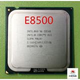 Procesador Core2 Duo E8500 De 3.16ghz