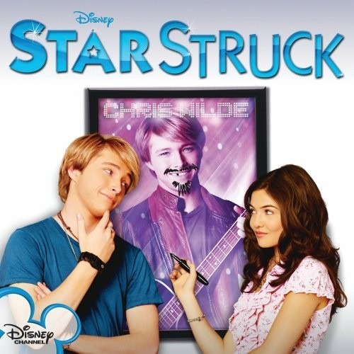 cd trilha sonora starstruck