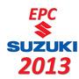 Catalogo Partes Suzuki 1985 - 2013 Todos Los Vehiculos