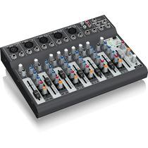 Consola Behringer Xenyx 1002b Envios Mezclador Mixer Sonido