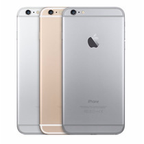 Celular Apple Iphone 6 16gb Original Color Gris Liberado