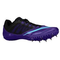 Zapatillas De Atletismo Rival S 7.5us 24.5cm Women Clavos
