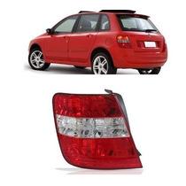 Lanterna Fiat Stilo 2003 2004 2005 2006 2007 Esquerdo