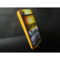 Protector Corona Light Iphone 4 Y 4s